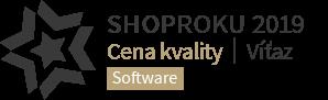 Víťaz v kategórii Software