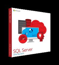 SQL Server 2016 Standard (per CAL)
