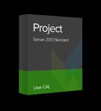 Project Server 2013 Standard User CAL