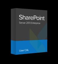 SharePoint Server 2013 Enterprise User CAL
