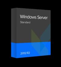 Windows Server 2012 R2 Standard (2 CPU)