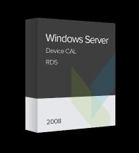Windows Server 2008 RDS Device CAL