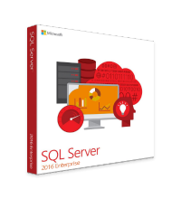 SQL Server 2016 Enterprise (per CAL)