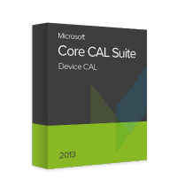 Core CAL Suite 2013 Device CAL
