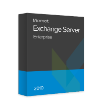 Exchange Server 2010 Enterprise