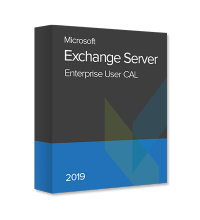 Exchange Server 2019 Enterprise User CAL