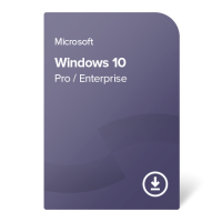 Windows 10 Pro / Enterprise