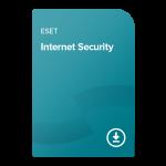 ESET Internet Security – 1 година