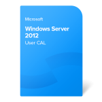 Windows Server 2012 User CAL