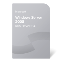 Windows Server 2008 RDS Device CAL