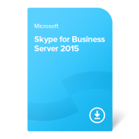 Skype for Business Server 2015
