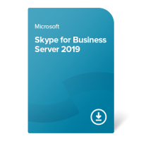 Skype for Business Server 2019