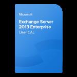 Exchange Server 2013 Enterprise User CAL