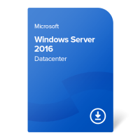 Windows Server 2016 Datacenter (16 cores)