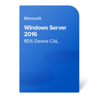 Windows Server 2016 RDS Device CAL
