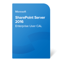 SharePoint Server 2016 Enterprise User CAL