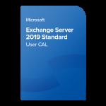 Exchange 2019 Standard User CAL