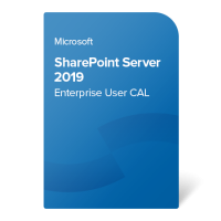 SharePoint Server 2019 Enterprise User CAL