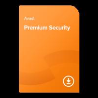 Avast Premium Security – 1 година