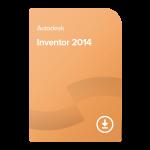 Autodesk Inventor 2014 – trvalé vlastnictví