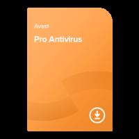 Avast Pro Antivirus – 1 rok