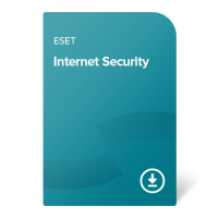 ESET Internet Security – 1 rok
