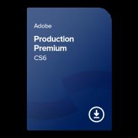Adobe Production Premium CS6