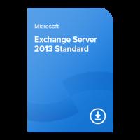 Exchange Server 2013 Standard