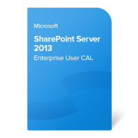 SharePoint Server 2013 Enterprise User CAL
