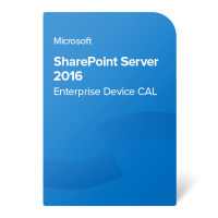 SharePoint Server 2016 Enterprise Device CAL