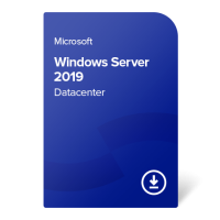 Windows Server 2019 Datacenter (16 cores)
