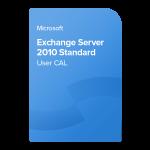 Exchange Server 2010 Standard User CAL