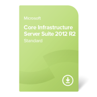 Core Infrastructure Server Suite 2012 R2 Standard