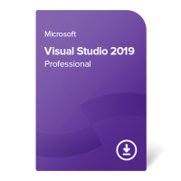Visual Studio 2019 Enterprise