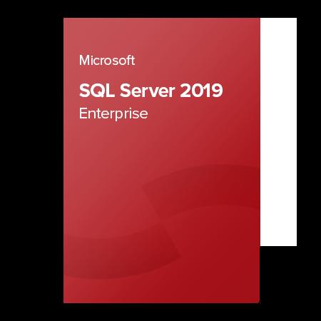 Levně SQL Server 2019 Enterprise (2x2 cores) digital certificate
