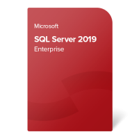 SQL Server 2019 Enterprise (2x2 cores)