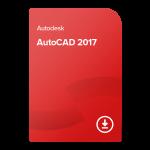 AutoCAD 2017 – trvalé vlastnictví