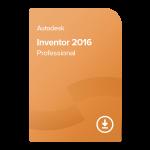 Autodesk Inventor 2016 Professional – trvalé vlastnictví