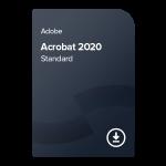 Adobe Acrobat 2020 Standard (EN) – trvalé vlastnictví