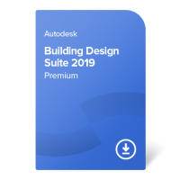 Autodesk Building Design Suite 2019 Premium