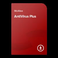 McAfee AntiVirus Plus – 1 año