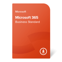 Microsoft 365 Business Standard