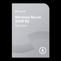 Windows Server 2008 R2 Standard (1 Server)
