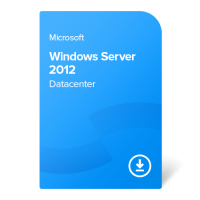Windows Server 2012 Datacenter (2 CPU)