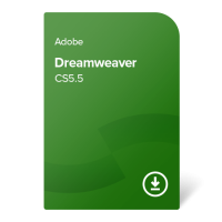 Adobe Dreamweaver CS5.5