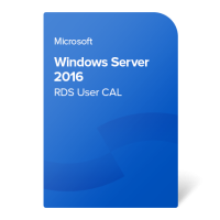 Windows Server 2016 RDS User CAL