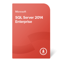SQL Server 2014 Enterprise (2 cores)