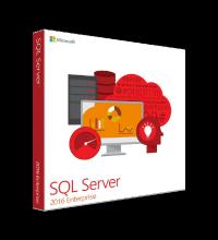 SQL Server 2016 Enterprise (2 cores)