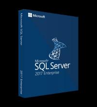 SQL Server 2017 Enterprise (2 cores)