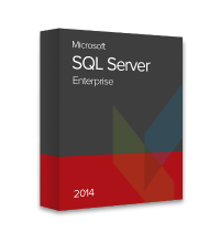 SQL Server 2014 Enterprise (per CAL)